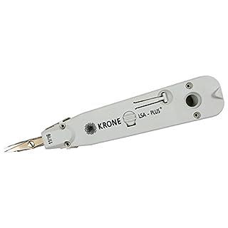 ADC Krone Anlegewerkzeug S LSA-plus, für Leiterquerschnitt 0,4-0,8 mm