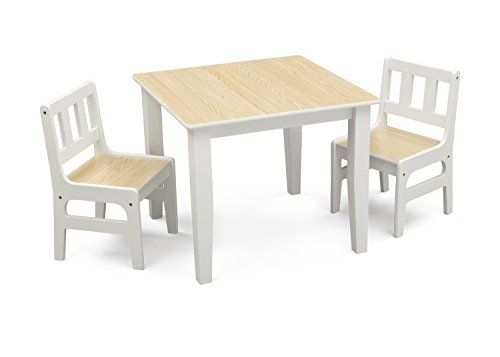 Delta Children Table and Chair Generic Bed