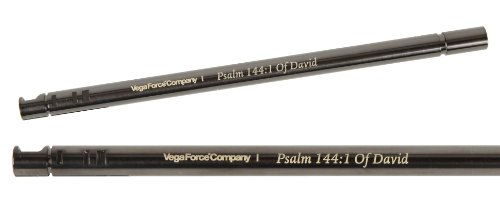 VFC Psalm 144:1 of David Precision Inner Barrel 6.03mm / 168mm / M4ES Baby / Stinger (frei ab 18 Jahre!)