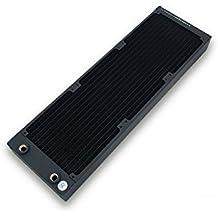 EK Water Blocks EK-CoolStream CE 420 Negro - Accesorio de Refrigeración (145 mm, 460 mm, 45 mm, 1,59 kg)