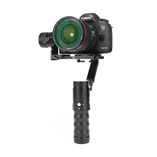 ds1 beholder CS PRIORITY Beholder EC1 32-bit Handheld 360 Degrees Camera Gimbal Stabilizer for A7S 6D/5D/7D Mirrorless & DSLR Cameras VS DS1 MS1