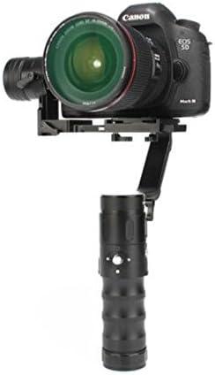 CS PRIORITY Beholder EC1 32-bit Handheld 360 Degrees Degrees Degrees Camera Gimbal Stabilizer for A7S 6D/5D/7D Mirrorless & DSLR Cameras VS DS1 MS1 | Caracteristique  167a6d