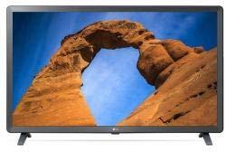 LG 32LK610B 32' HD Smart TV Wi-Fi Black, Grey LED TV - LED TVs (81.3 cm (32'), 1366 x 768 pixels, LED, Smart TV, Wi-Fi, Black, Grey)