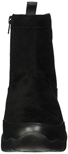 Geox Ladies D Sfinge C Stivaletti Neri (blackc9999)