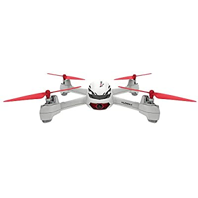 Hubsan H502E X4 DESIRE CAM Quadcopter GPS 2mp Camera HD