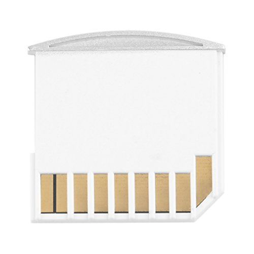 Elegadget MicroSD SDXC Card Adapter For MacBook Pro