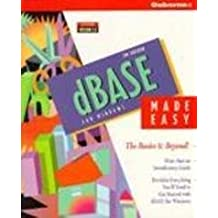 dBase for Windows Inside and Out by Miriam Liskin (1992-07-05)