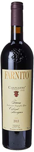 Farnito Vino Farnito Cabernet Sauvignon Igt 2013-750 ml