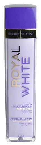 HT 26 Royal White Lotion 120 ml