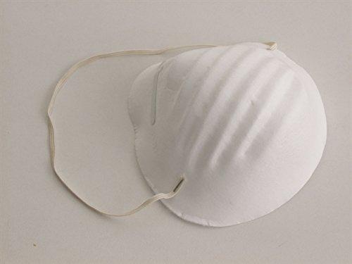 Preisvergleich Produktbild WorldWide Weltweit 1603 Sicherheit Masken X5