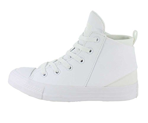 Converse Shoes - Converse All Star Womens Shoes - White/white/white White