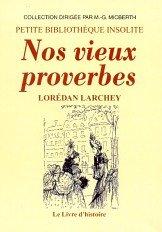 Nos Vieux Proverbes