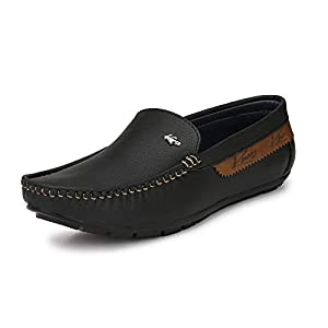 Knoos Men's Loafer