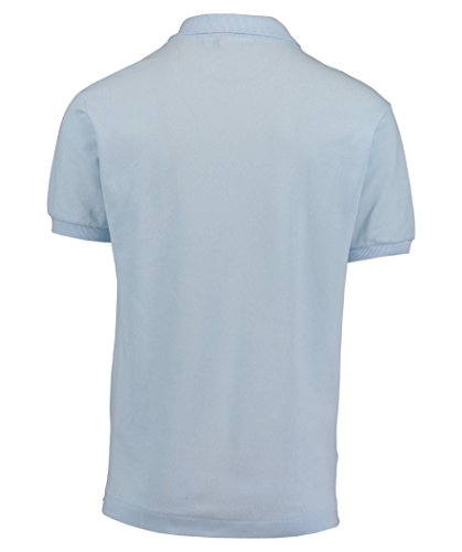 Lacoste Herren Poloshirt blu (LIGHT BLUE T01)