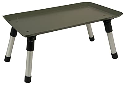 Hardwear Carp Fishing Lightweight Bivvy Table Folds Flat Ex Demo by Hardwear