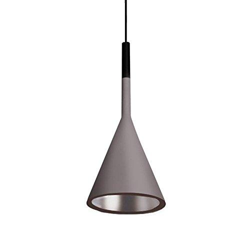 Ledbox Lámpara Colgante Nemo E14, Blanco