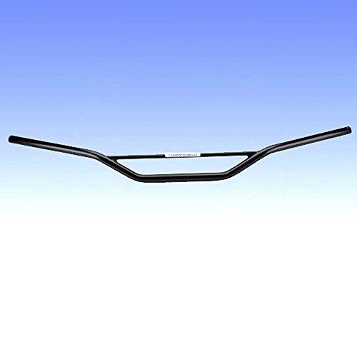 Tommaselli Enduro/GS-Lenker Stahl 22mm Schwarz 0213.31.20.04 8033900008861