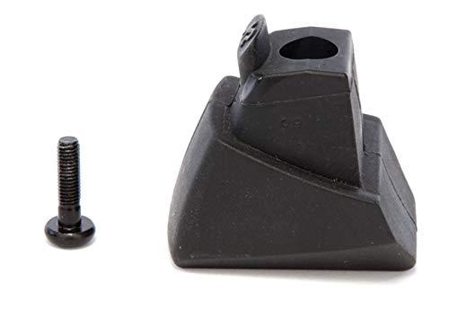 K2 S928 - Frenos para patines, color negro - talla...