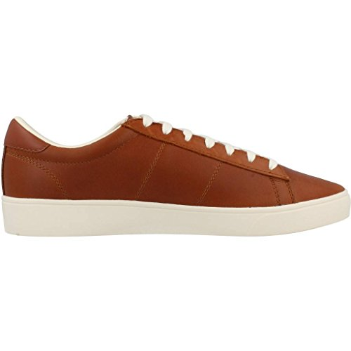 Sneaker Fred Perry Spencer Brown Braun