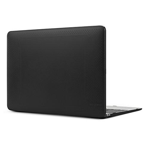 Tech 21T21-5208Impact Snap Case per 30,5cm MacBook-nero - Forza Snap