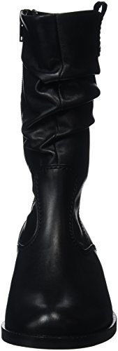 Gabor Shoes 52.062 Damen Halbschaft Stiefel Schwarz (schw (micro/S.schw) 57)