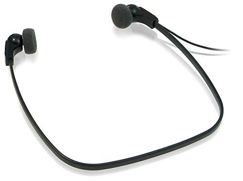 Preisvergleich Produktbild Philips Transkriptions-Kopfhörer LFH0334