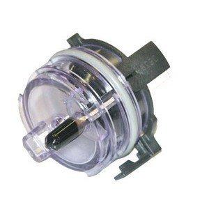 Interrupteur OWI bleu, pour lave vaisselle Whirlpool, Laden, Ignis, 484000000420