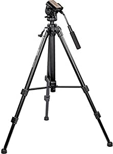 Simpex VCT- 888RM Tall Video and Photo Professional Tripod