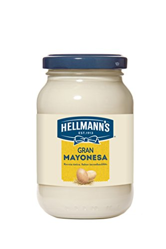 Hellmann's Mayonesa - 225 ml