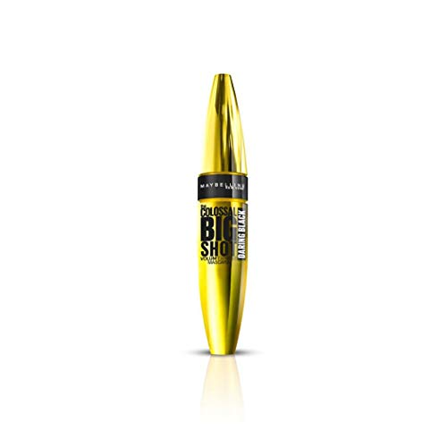 Maybelline New York - Mascara Volum' Express - Colossal Big Shot - Daring Black - 9,5 ml