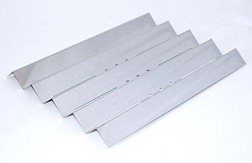 Unbekannt 13 1/8 x 10 9/16 Brinkmann Kenmore Edelstahl-Heizplatte KENHP1 von MHP - Mhp-grills