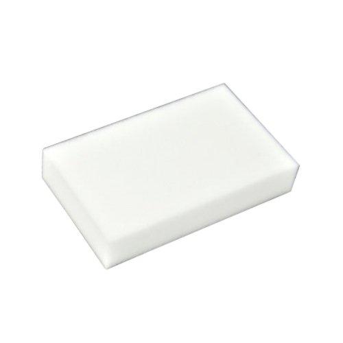 toogoor-30x-magic-cleaning-sponge-eraser-melamine-cleaner-multifunction-white