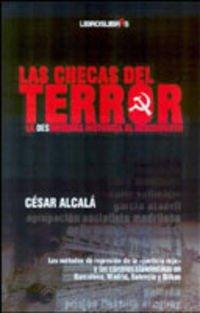 Las checas del terror por César Alcalá