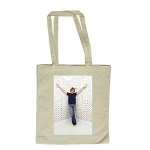 Jon Bon Jovi - Long Handled Shopping Bag