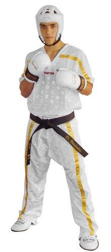 Pantaloni da kickboxing TOP TEN mesh