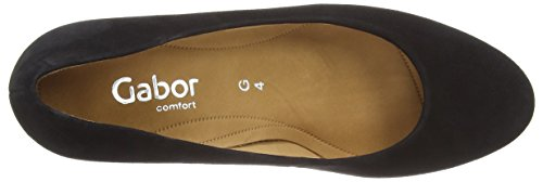 Gabor Shoes Scarpe da donna Nero