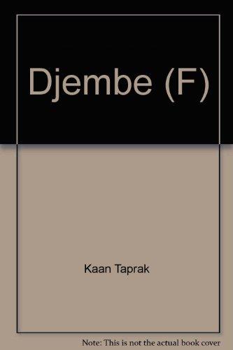 Djembé (F) par Kaan Taprak