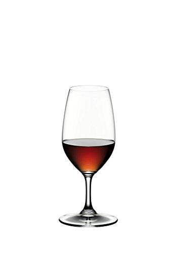 RIEDEL 6416/60 Portweinglas Vinum Port, 2er Set