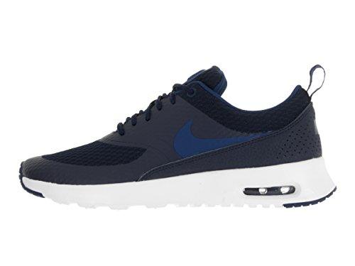 Nike - 819639-401, Scarpe sportive Donna Blu