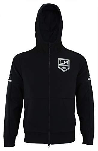adidas Herren Chicago Blackhawks Authentic Pro Squad ID, Schwarz, Herren, Los Angeles Kings, X-Large (Los Angeles Kings Frau)