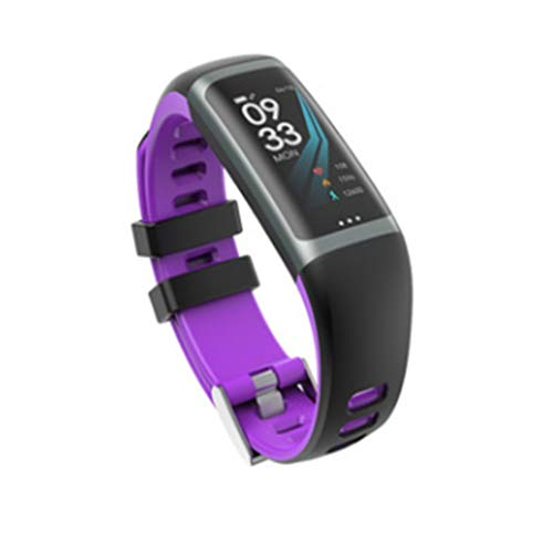 b10161d18 FDBF G26 Color Screen Bluetooth Smart Watch Fitness Pedometer Heart Rate  Monitor