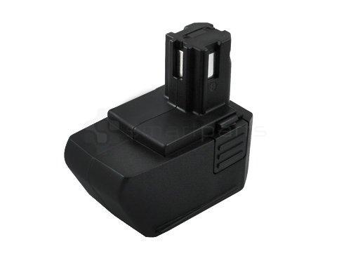 Hoher Kapazität Akku (Hohe Kapazität 9,6V 3000mAh Akku für Hilti BD2000 SB10 SF100A passt SPB105 SBP10)