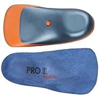 Cool Kids Peapod Kinder Orthopädische Einlegesohlen von Pro11Wellbeing alle Größen Blau blau preisvergleich bei billige-tabletten.eu