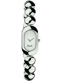 D&G Dolce&Gabbana Damen-Uhren Quarz Analog DW0227