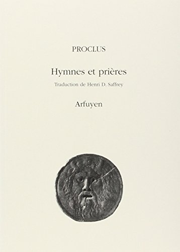 Hymnes et prires