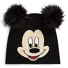 00c6955adeee Disney Mickey Mouse Bonnet Hiver Personnages pour Femmes, Femmes