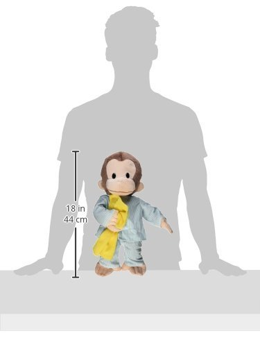 Image of Curious George Pajamas
