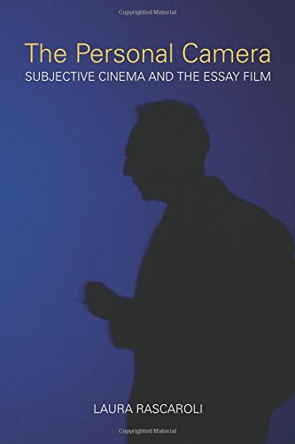 The Personal Camera - The Subjective Cinema and the Essay Film (Nonfictions) por Laura Rascoroli
