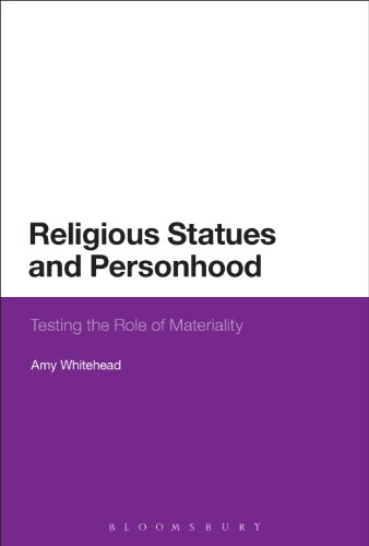 Religious Statues and Personhood: Testing the Role of Materiality (English Edition) (Religiou Statue)