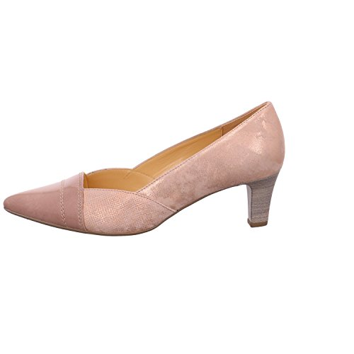 Gabor Amberly Scarpe on Tacco, da Donna rame/antikrosa